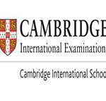 Cambridge English certificate