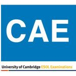 cae Certificate in Advanced English